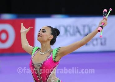 ALESSIA RUSSO (ITA)