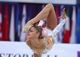 SOLDATOVA ALEKSANDRA (RUS)