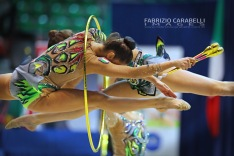 FAB_2940 FCI ITALIA (SALTO CERCHIO) FB